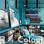 دانلود مجله Elle Decoration South Africa چاپ July 2018
