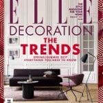 دانلود رایگان مجله Elle Decoration UK چاپ February 2017