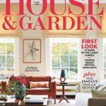 دانلود رایگان مجله House and Garden چاپ October 2016