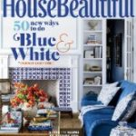 دانلود رایگان مجله House Beautiful USA چاپ November 2016