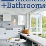دانلود مجله Houses Kitchens Bathrooms چاپ June 2018