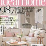 دانلود رایگان مجله Ideal Home چاپ May 2016