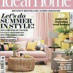 دانلود مجله Ideal Home چاپ June 2018