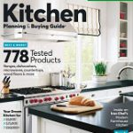 دانلود رایگان مجله Consumer Reports Kitchen Planning and Buying Guide چاپ January 2017