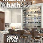 دانلود رایگان مجله Kitchen Bath Design News چاپ January 2017