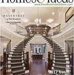 دانلود رایگان مجله New Homes and Ideas چاپ Winter 2017