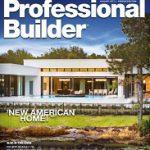 دانلود رایگان مجله Professional Builder چاپ January 2017