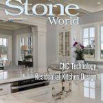 دانلود رایگان مجله Stone World چاپ April 2016
