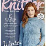 دانلود مجله The Knitter چاپ January ۲۰۱۸