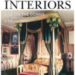 دانلود رایگان مجله The World of Interiors چاپ January 2017