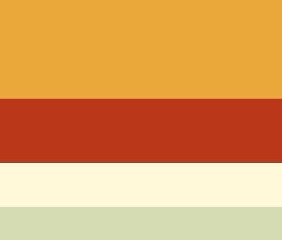 رنگ سبک وینتیج