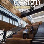 دانلود مجله Design Solutions چاپ Spring 2019