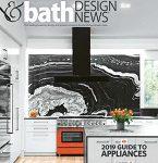 دانلود مجله Kitchen and Bath Design News چاپ July 2019