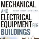 کتاب Mechanical and Electrical Equipment for Buildings PDF