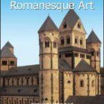 کتاب Romanesque Art