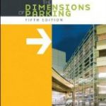 کتاب The Dimensions of Parking