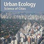 کتاب Urban Ecology Science of Cities