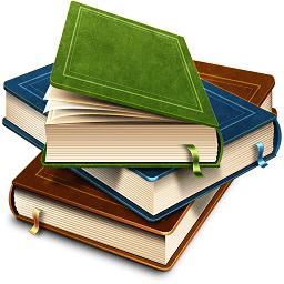 لوگوی کتاب
