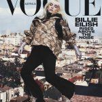 دانلود مجله Vogue Australia چاپ August ۲۰۲۱
