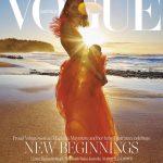 دانلود مجله Vogue Australia چاپ September ۲۰۲۱
