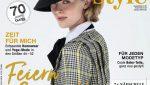 دانلود مجله بوردا Burda Style چاپ October 2020