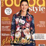دانلود مجله بوردا Burda Style چاپ September ۲۰۲۰
