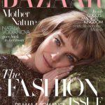 دانلود مجله هارپرز بازار Harper's Bazaar UK چاپ September ۲۰۲۱