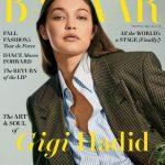 دانلود مجله هارپرز بازار Harper's Bazaar USA چاپ August ۲۰۲۱