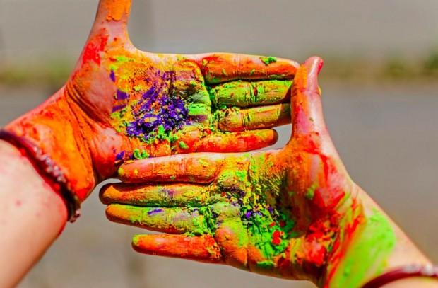 پیگمنت و رنگدانه