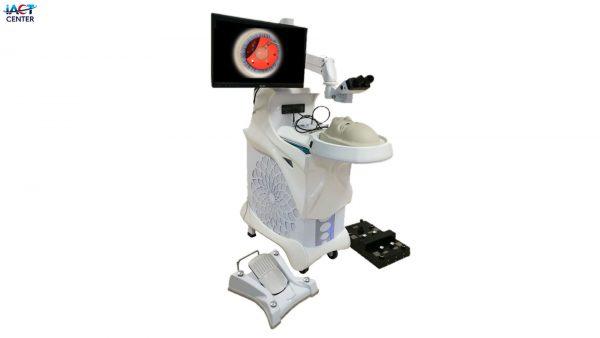 Anterior eye surgeries