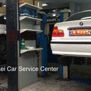 تعمیرات مجاز خودرو ذکایی