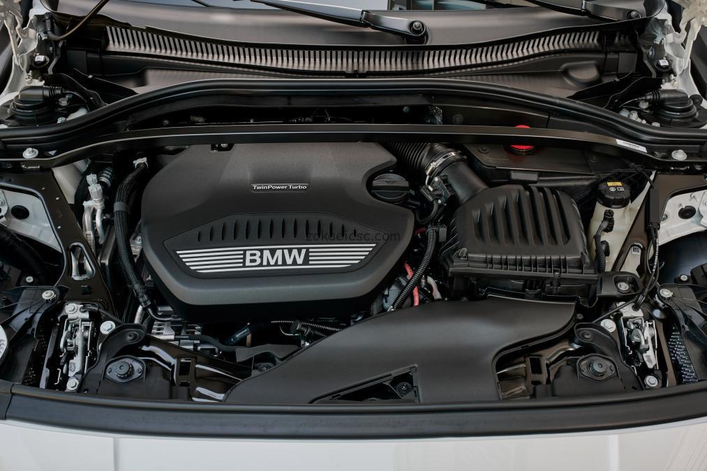 BMW سری 1
