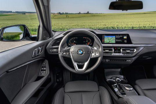 سری جدید BMW 1 Series
