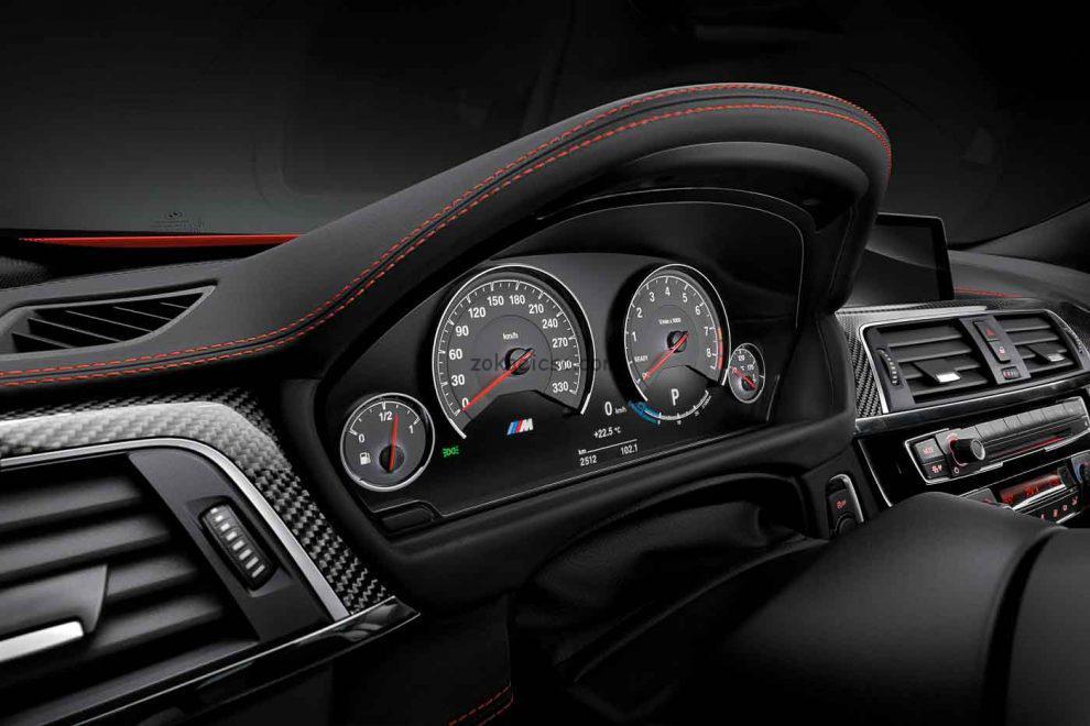قیمت خودرو bmw f33 lci 428i :