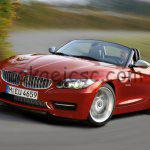 اتومبیل BMW E89 Z4 2011