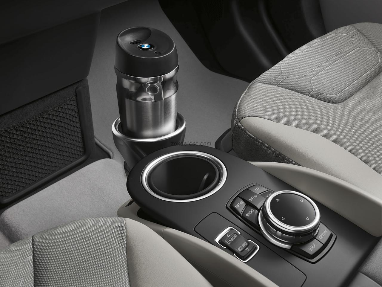 تعمیر اتومبیل BMW i3 2014