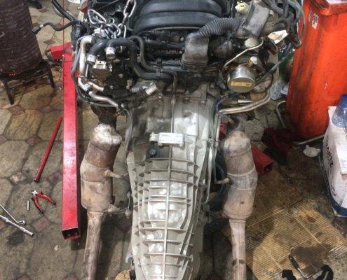 تعمیرگاه تخصصی ماشین های BMW