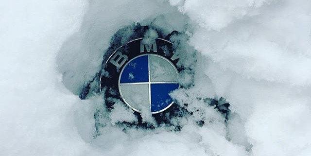 از کجا بفهمیم ماشین ضد یخ دارد