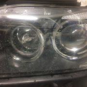 علت های روشن نشدن چراغ خودرو
