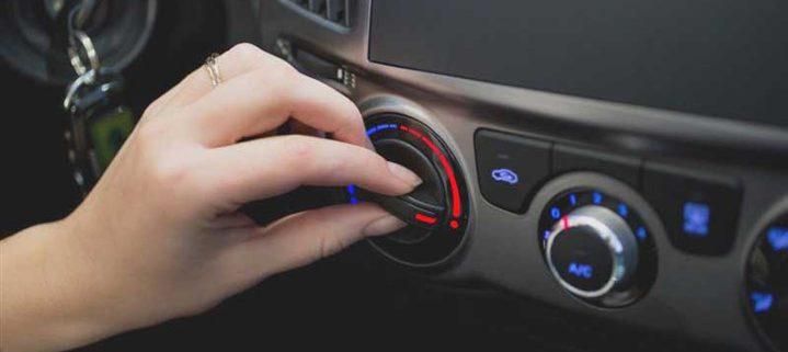 چرا بخاری ماشین من خوب گرم نمی کند؟