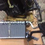 تعمیر رادیاتور بخاری بی ام و