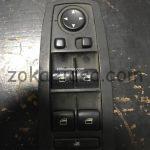 بررسی علل خرابی و تعمیر کلید و موتور شیشه بالابر